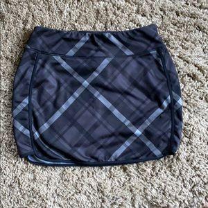 Athlete skirt size m